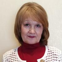 Ангелина Шалыганова